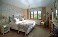 Holmdale Bed & Breakfast Exford Somerset